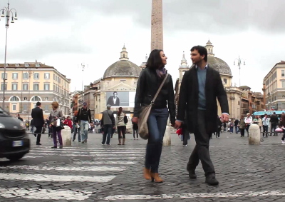 Federico e Isabella cuentan cómo procuran vivir un noviazgo cristiano.