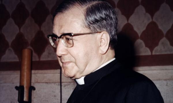 26. czerwca 1975 r. opowiedziany przez bł. Alvaro del Portillo