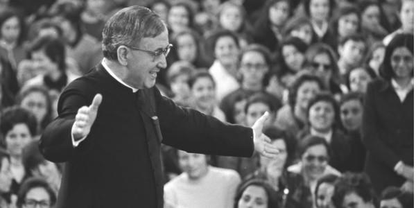 Opus Dei - Historia