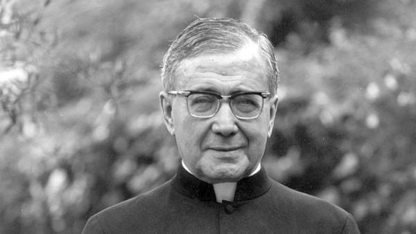 Opus Dei - Biografía de San Xosemaría