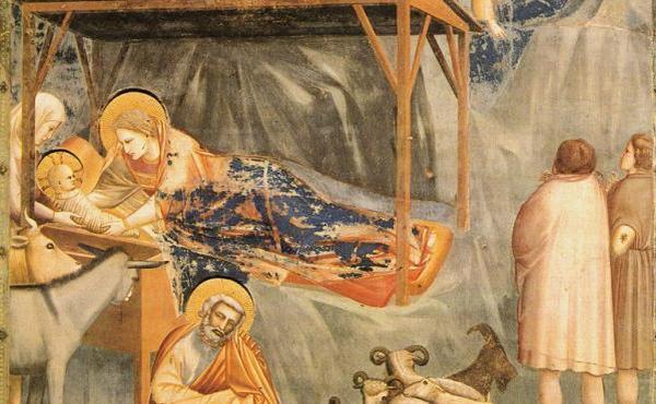 Opus Dei - O Nascimento de Jesus