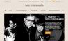 Una pagina web per san Josemaría