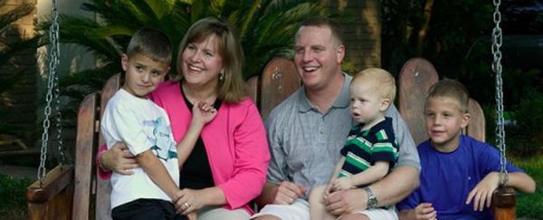 Obitelj O'Bar: sreća usred tuge