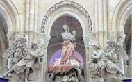 La dévotion à la Vierge Marie au mois de mai