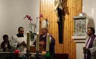 Mons. José María Yanguas, obispo de Cuenca destaca el amor al Papa de monseñor Javier Echevarría