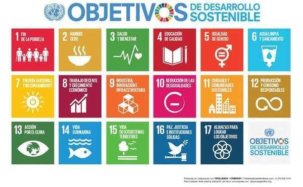 Opus Dei - 5º Aniversario de la Agenda 2030 y de la Laudato si'