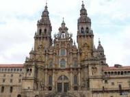 Misas de San Xosemaría en Galicia (2008)