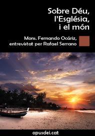 Llibre-entrevista amb Mons. Fernando Ocáriz