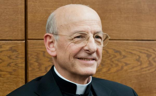 Lettera del prelato (gennaio 2017)