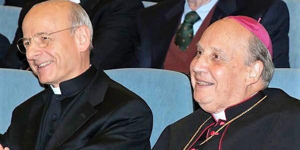 Opus Dei - Послание Прелата (Январь 2017 г.)