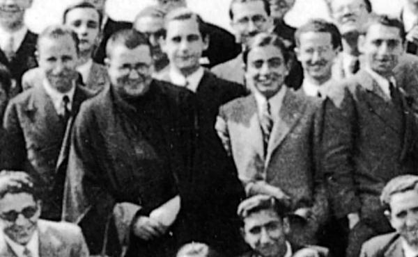 Opus Dei - História do Opus Dei em Portugal