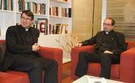 """Los 14.000 católicos de Finlandia y el """"milagro"""" del ecumenismo"""