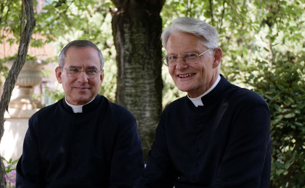 Opus Dei - Una ayuda en la vocacion sacerdotal