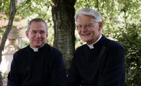 Una ayuda en la vocacion sacerdotal