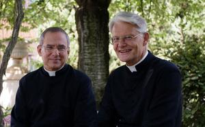 Hjälp till den prästerliga kallelsen
