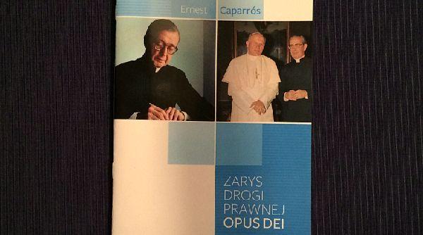 Opus Dei - Krótka historia kanonicznej drogi Opus Dei