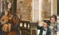 Olhares à Virgem Maria - texto para crianças