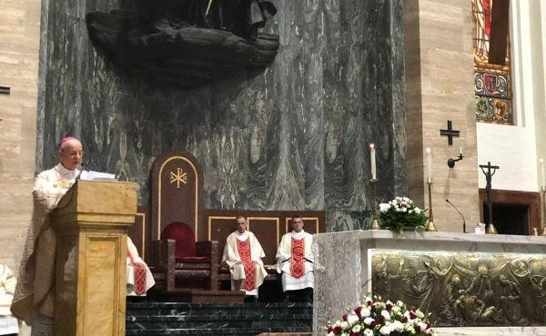 Opus Dei - 26 de junho de 2021: homilia de Mons. Fernando Ocáriz