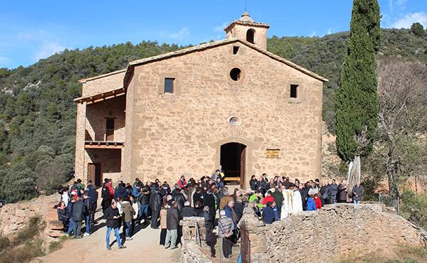 Opus Dei - Festa de la Trobada de la Rosa 2016