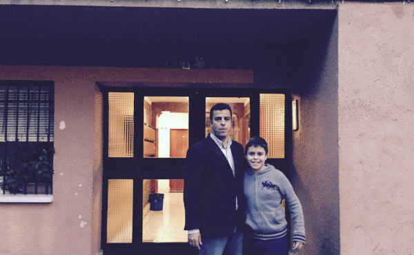Opus Dei - Padres-hijos: solidaridad a dúo