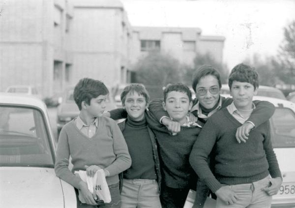 Es un hecho palpable: un ingente número de alumnos de Altair, miles de profesionales, han ido conformando la sociedad sevillana y española.
