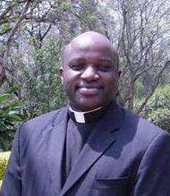 Fr. Silvano Ochuodho