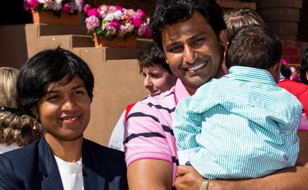 La paternitat responsable i el bé dels fills (I)