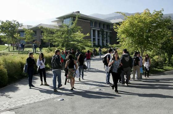 Actualmente la Universidad cuenta con 23 carreras de pregrado, 8 programas de Bachillerato y 4 programas de Doctorado.