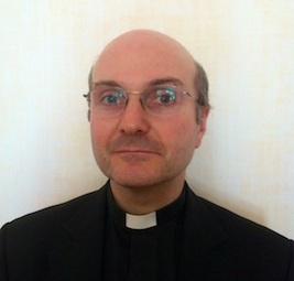 Mgr Nicholas Morrish