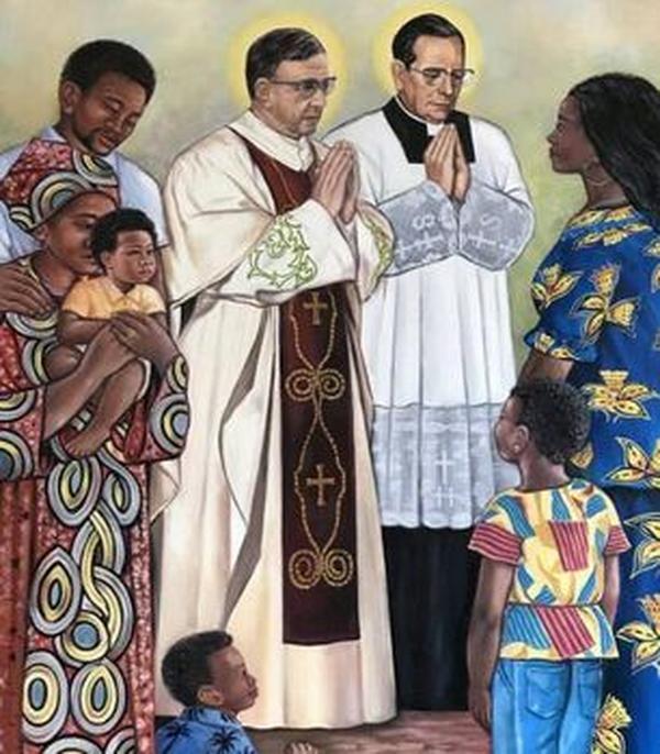 Messes dans la fête de St Josémaria