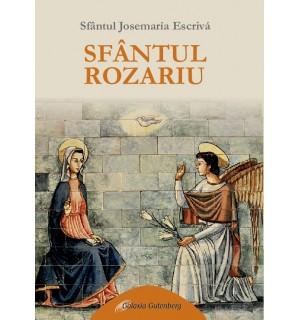 Coperta cărții Sfântul Rozariu