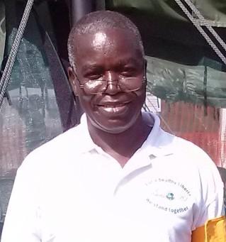 Steve Ogunde