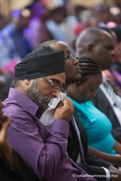 Armajit is Sikh and cooperator of Opus Dei. He met Bishop Javier in his last visit to Kenya in 2006.