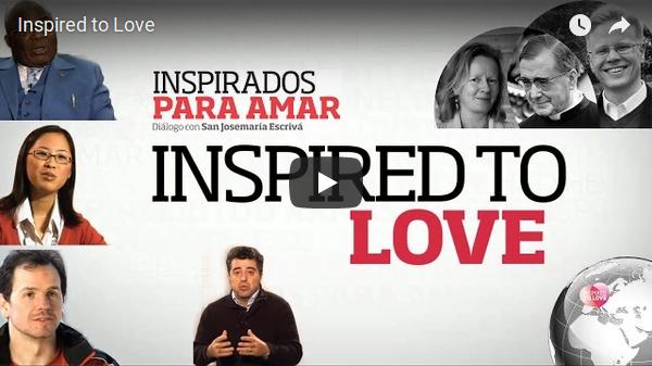Video: Die Botschaft des Opus Dei inspiriert Menschen in aller Welt