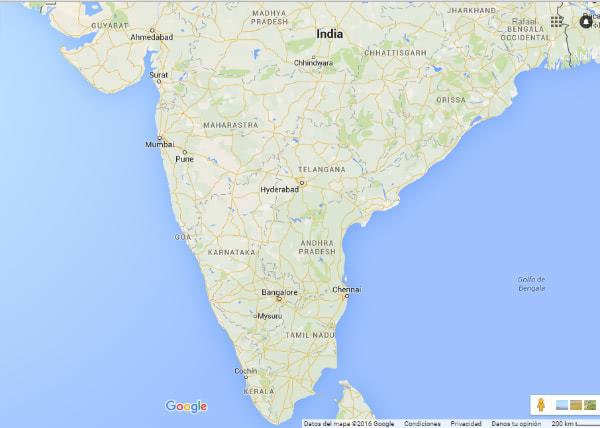 Bombay, también conocida bajo la forma local Mumbai y actualmente el nombre oficial en inglés desde 1995, es la capital del estado federal de Maharashtra en la India.