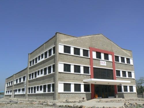Eastlands College Of Technology ECT Opus Dei