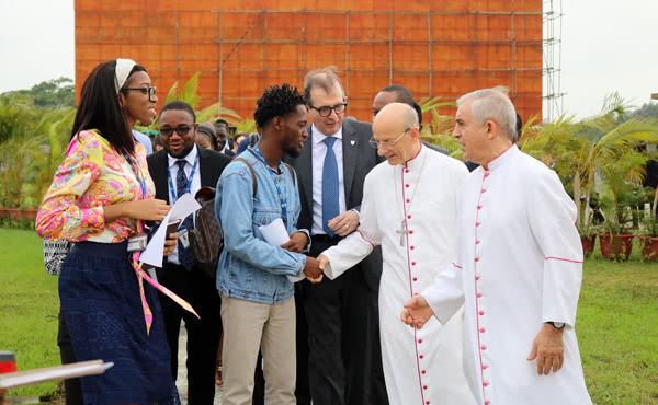 Kršćansko druženje u Nigeriji