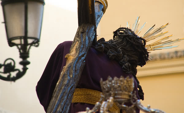 "Opus Dei - Holy Week: ""He Loved Them to the End"""