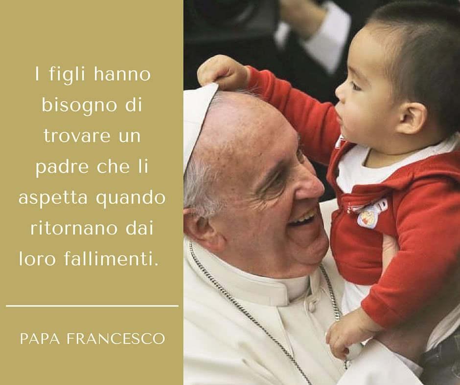 Matrimonio Con Uomo Con Figli : 100 consigli di papa francesco per le famiglie opus dei