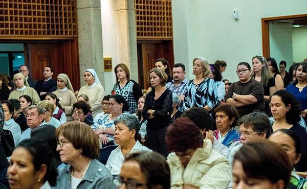 Opus Dei - 11 mujeres de la Prelatura del Opus Dei fallecen tras accidente automovilístico en Jalisco, México