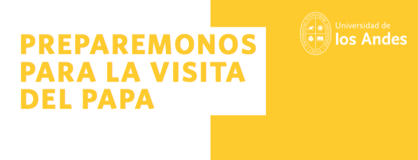 Iniciativas desde la Universidad de los Andes y algunos centros.