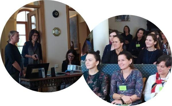 In Poland: An Inspiring Course for Women