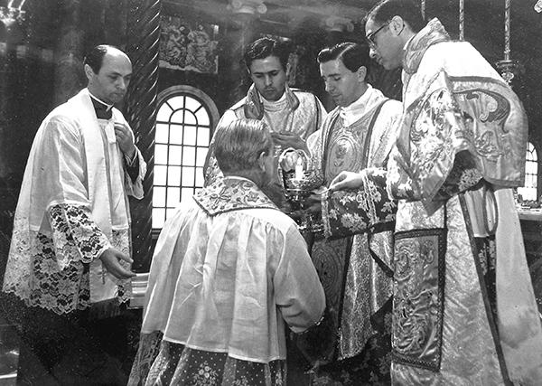 Opus Dei - Encontré esta fotografía después de 37 años