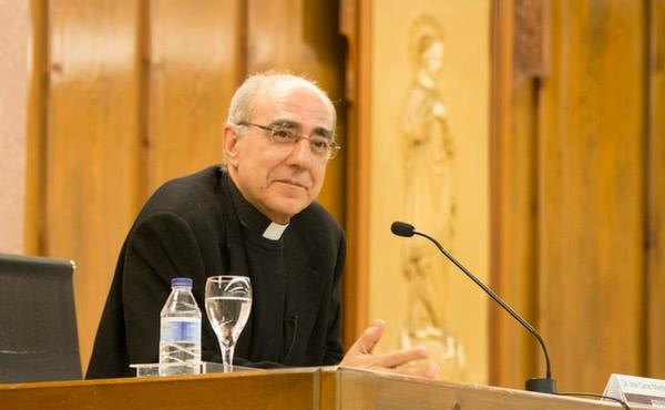 José Carlos Martín de la Hoz.