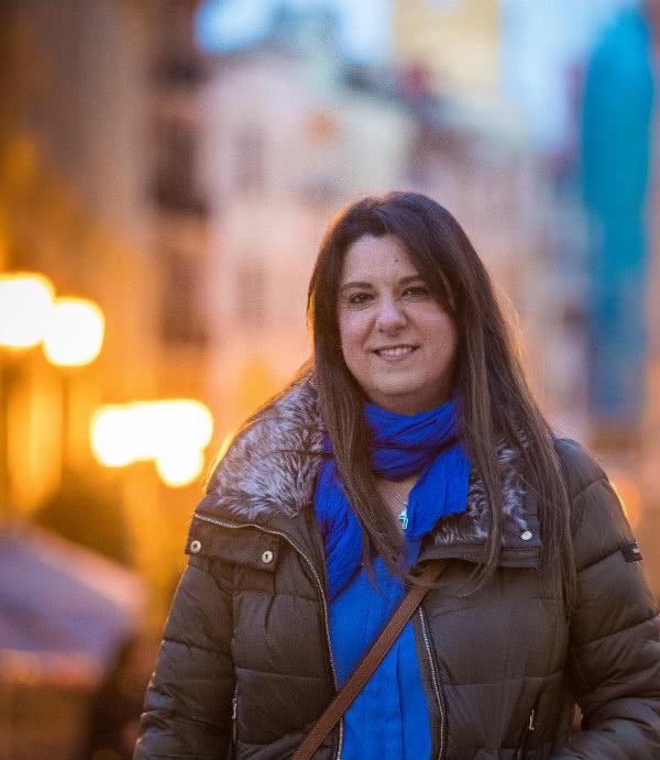 Mária je impulzívna žena, má veľké srdce a cesta späť bola sprevádzaná veľkou dávkou milosti... a priateľom z Argentíny.