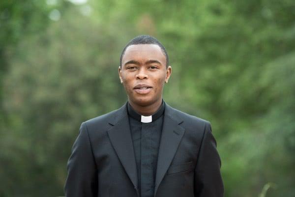 Fr. Donatus Wainaina