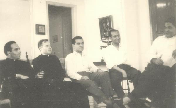 Em 1958.