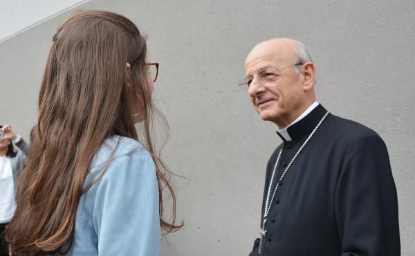 Opus Dei - Pesan dari Bapa Prelat (9 Januari 2019)