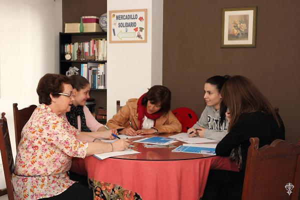 En 2010 comenzamos nuestras actividades. Actualmente contamos con más de 400 voluntarios, en cinco ciudades gallegas.