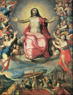 Marco dal Pino, Le pressoir mystique (Vatican, 1571).